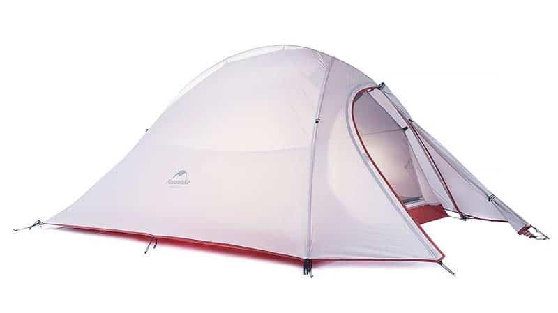 naturehike cloudup çadır