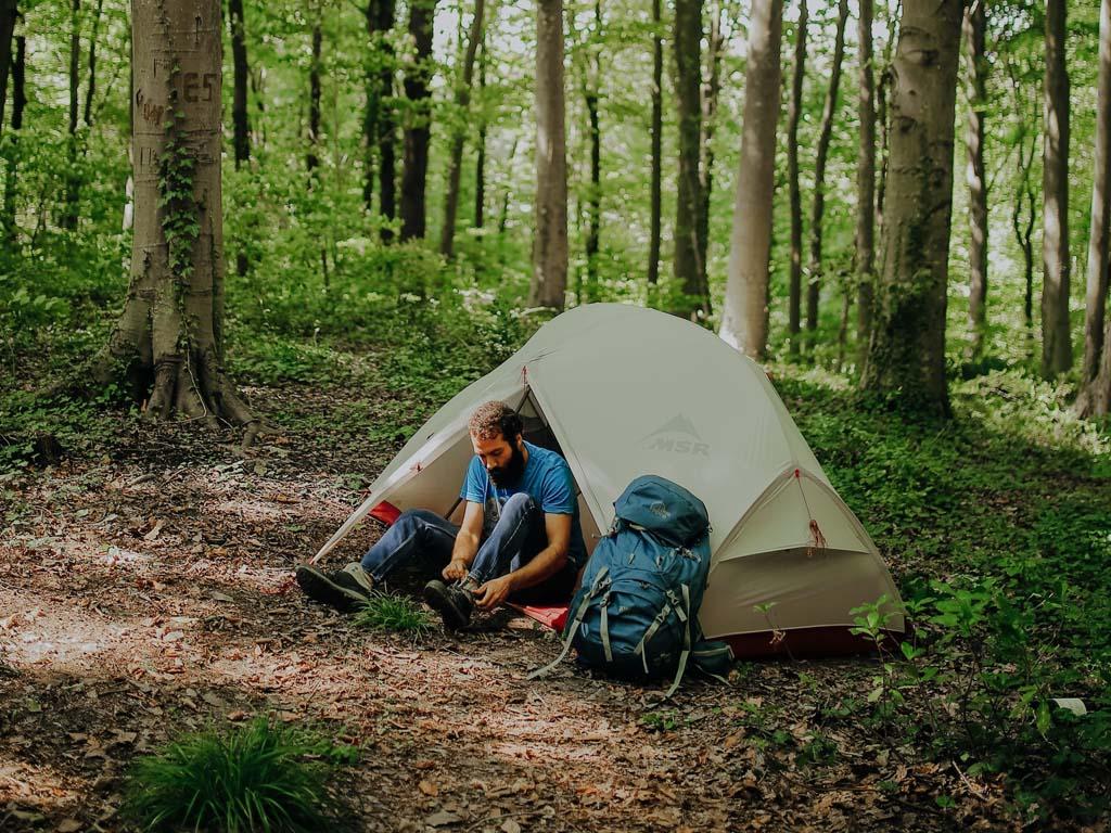İstanbul Kamp Alanları » Ücretsiz Kamp Alanları ve Kamp Yerleri
