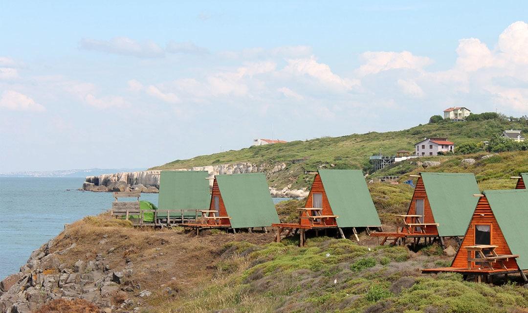 Sahil Kamp İstanbul » Sahil Kamp İstanbul İncelemesi