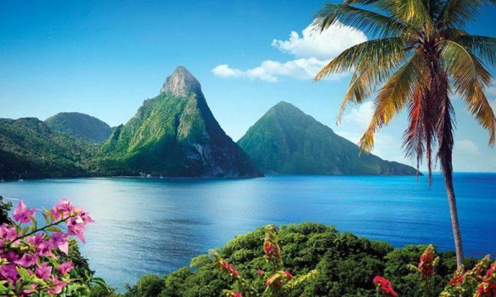 karayip ülkeleri