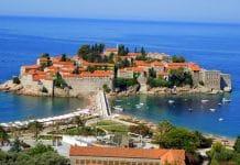 balkan ülkeleri listesi