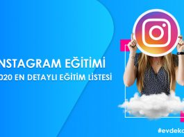instagram eğitimi
