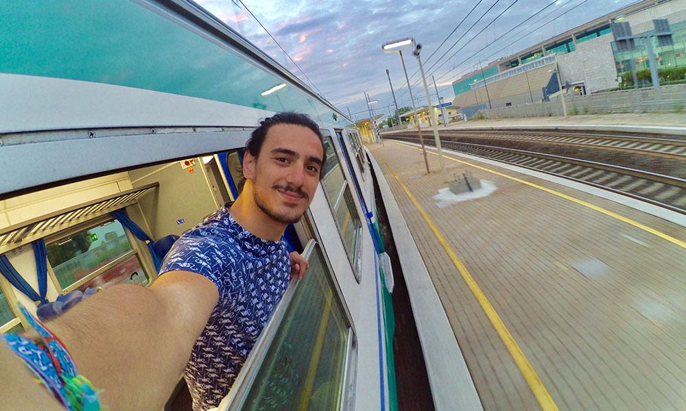 Interrail Nedir ve Nasıl Yapılır? » Interrail Hakkında 30 Önemli İpucu
