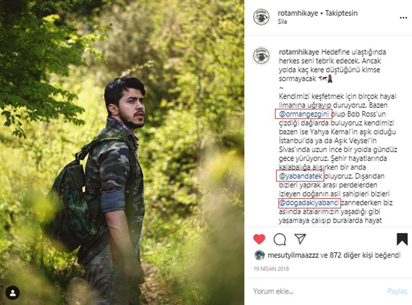 instagram takipçi arttırmak