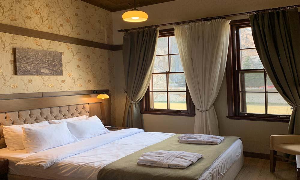 amasya otel