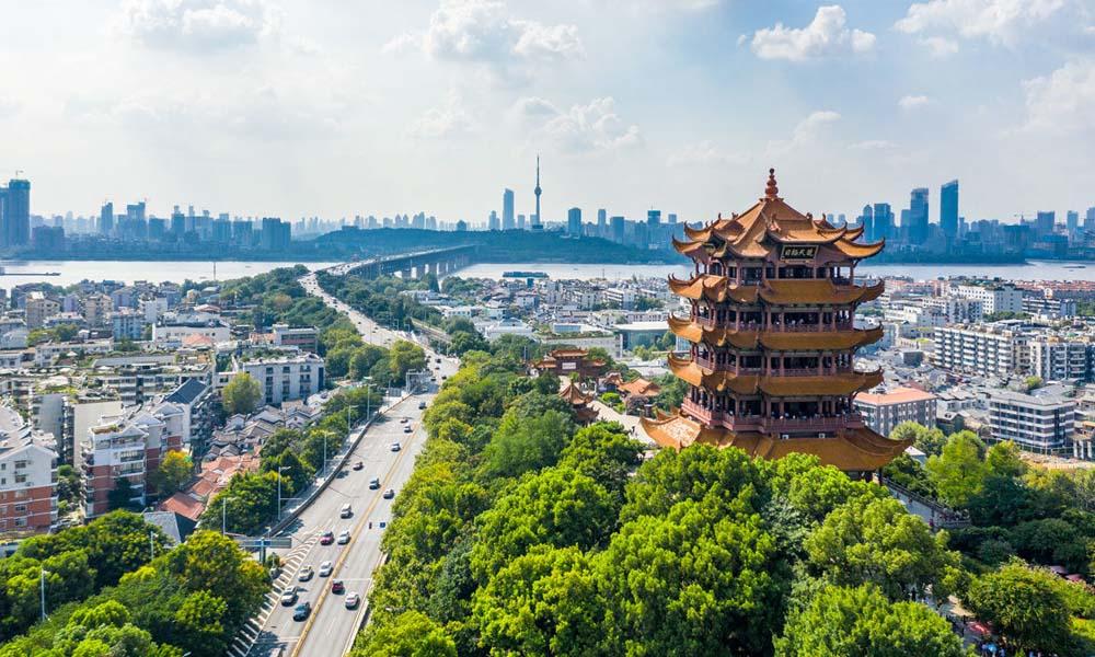 Wuhan » İzmir'in Kardeş Kenti Wuhan Hakkında 10 Önemli Bilgi
