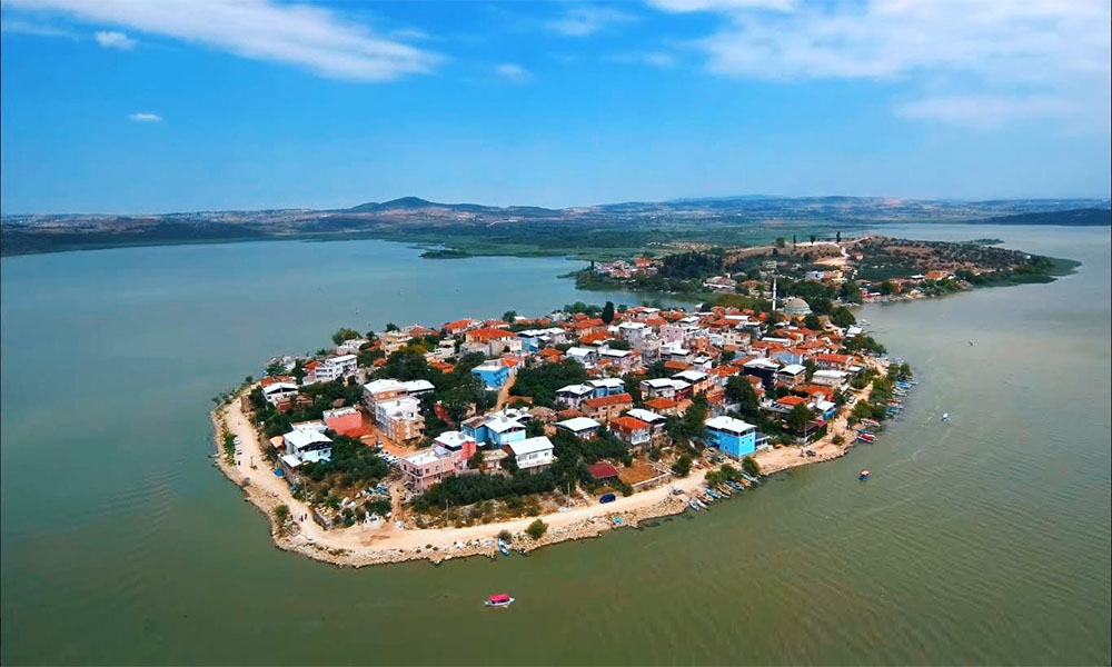 Gölyazı » Tarihi Balıkçı Kasabası Gölyazı Hakkında 10 İpucu
