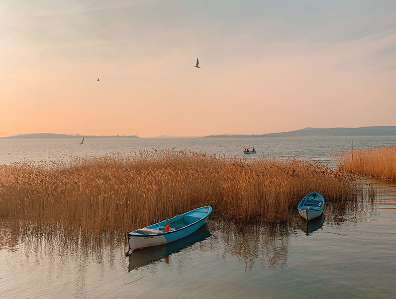 gölyazı tekne turu