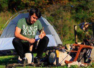 marmaracık kamp