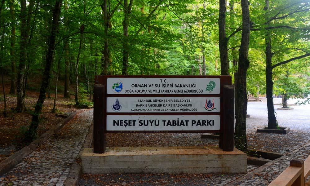 belgrad ormanı gezilecek yerler