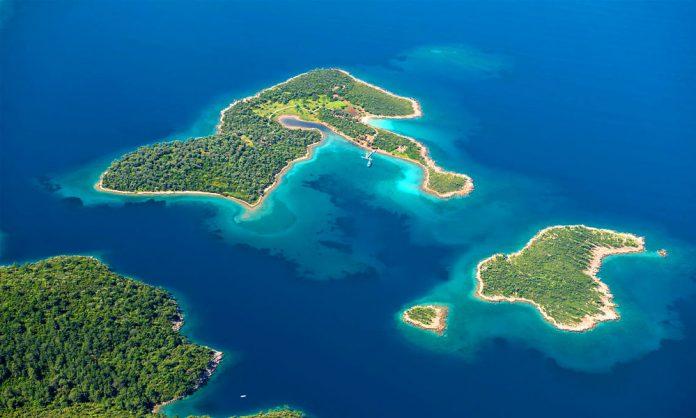 sedir adası