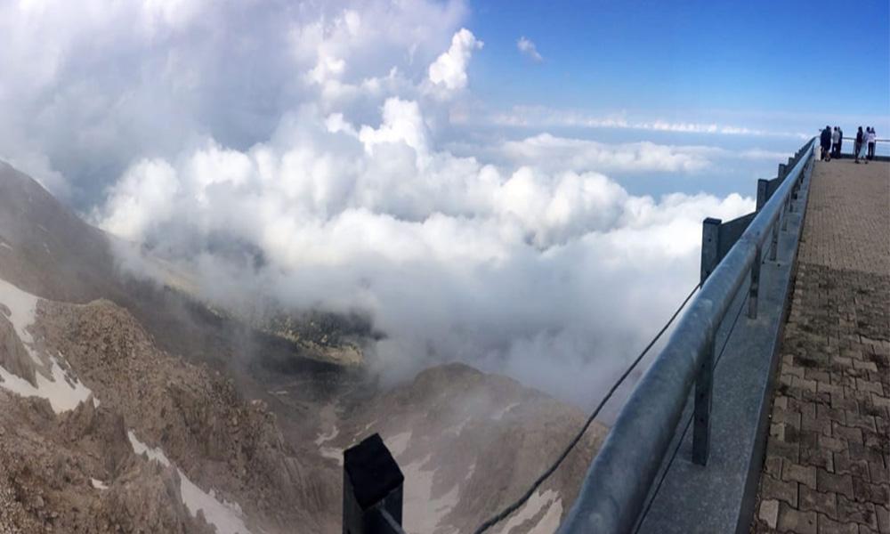 olimpos tahtalı dağı
