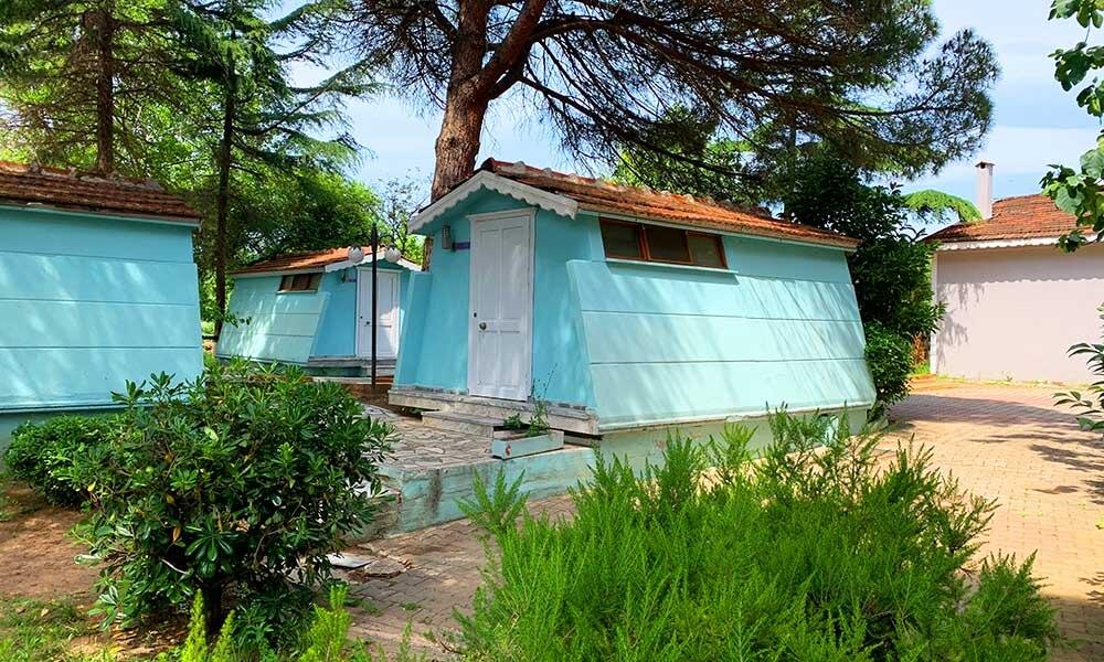 şile bungalov evler