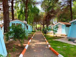shila tatil köyü