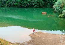 sırapınar barajı