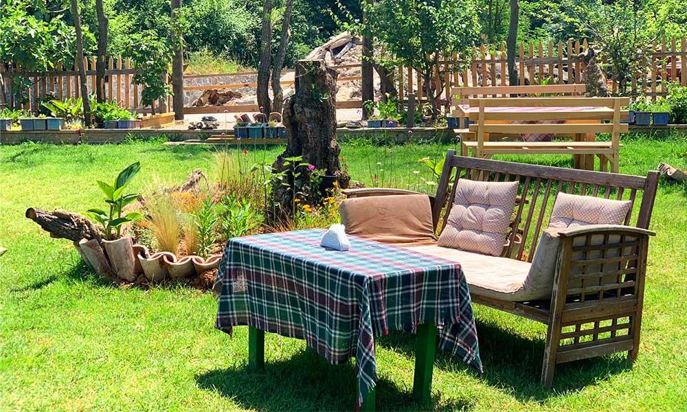 tomara köy evi kahvaltı