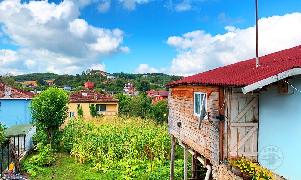 Şile Üvezli Köyü » İstanbul Şile'nin En Güzel Köyleri